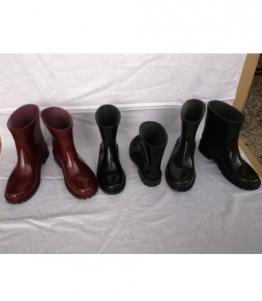 Сапоги ПВХ, фабрика обуви Тесей, каталог обуви Тесей,Барнаул