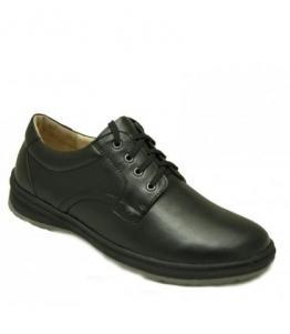Полуботинки ортопедические мужские оптом, обувь оптом, каталог обуви, производитель обуви, Фабрика обуви Ринтек, г. Москва