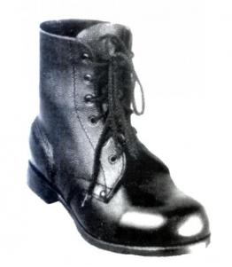 Ботинки рабочие производственные, Фабрика обуви Донобувь, г. Ростов-на-Дону