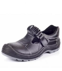 Полуботинки рабочие юфтевые, Фабрика обуви Оранта, г. пос Малаховка