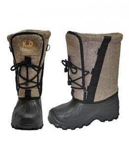 Сапоги Аляска ЭВА мужские, Фабрика обуви Корнетто, г. Краснодар
