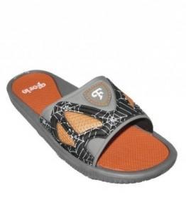 Шлепанцы подростковые                    оптом, обувь оптом, каталог обуви, производитель обуви, Фабрика обуви Forio, г. Москва