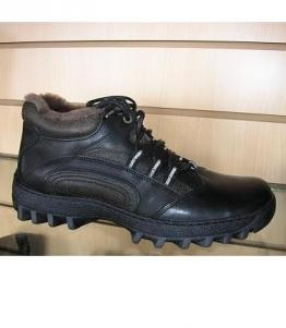 Ботини мужские, Фабрика обуви Ульяновская обувная фабрика, г. Ульяновск