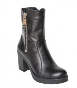 Женские ботинки, Фабрика обуви Kumi, г. Симферополь