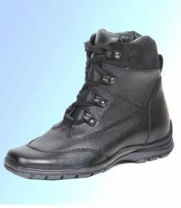Ботинки школьные для мальчиков, фабрика обуви Комфорт, каталог обуви Комфорт,Ярославль