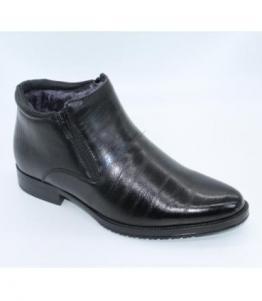 Ботинки мужские, Фабрика обуви Русский брат, г. Москва