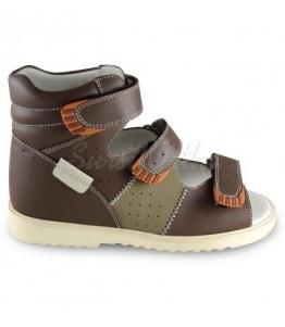Ортопедические сандалии детские, фабрика обуви Sursil Ortho, каталог обуви Sursil Ortho,Москва