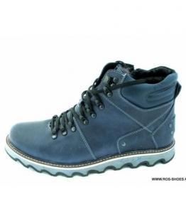Ботинки мужские, фабрика обуви RosShoes, каталог обуви RosShoes,Ростов-на-Дону