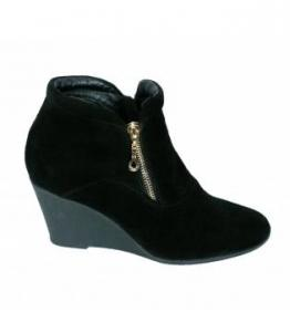 Ботильоны женские, Фабрика обуви Росток, г. Биробиджан
