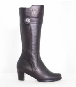 Сапоги женские, фабрика обуви OVR, каталог обуви OVR,Санкт-Петербург