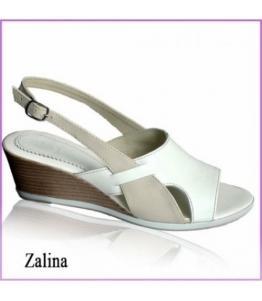 Босоножки женские Zalina оптом, обувь оптом, каталог обуви, производитель обуви, Фабрика обуви TOTOlini, г. Балашов