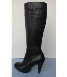 Сапоги женские, Фабрика обуви Артур, г. Омск