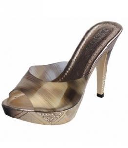 Сабо женские, Фабрика обуви Walrus, г. Ростов-на-Дону