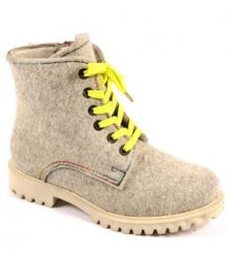 Ботинки войлочные, Фабрика обуви Юничел, г. Челябинск