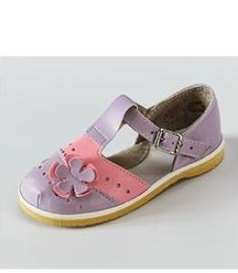 Сандалии детские для девочек, фабрика обуви Юта, каталог обуви Юта,Чебоксары