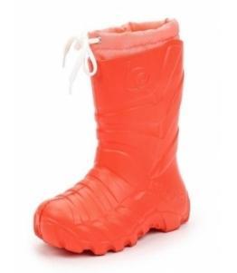 Сапоги ЭВА детские утепленные, фабрика обуви Каури, каталог обуви Каури,Тверь