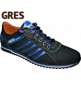 Кроссовки мужские оптом, обувь оптом, каталог обуви, производитель обуви, Фабрика обуви Gres, г. Махачкала
