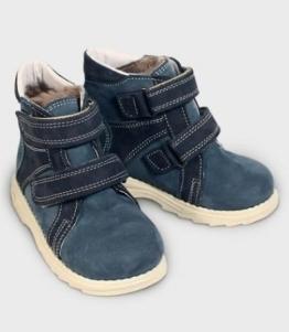 Ботинки ортопедические детские зимние, Фабрика обуви ORLINE, г. Ростов-на-Дону