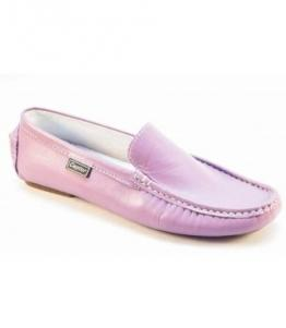 Мокасины женские оптом, Фабрика обуви Captor, г. Москва