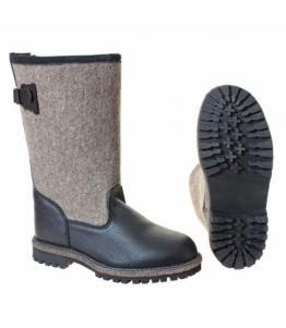 Сапоги войлочные Лесник оптом, обувь оптом, каталог обуви, производитель обуви, Фабрика обуви Sura, г. Кузнецк
