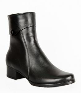 Полусапоги женские зимние оптом, обувь оптом, каталог обуви, производитель обуви, Фабрика обуви Афелия, г. Санкт-Петербург