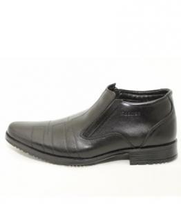 Ботинки мужские зимние оптом, обувь оптом, каталог обуви, производитель обуви, Фабрика обуви Арбат, г. Махачкала