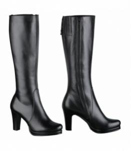 Женские сапоги на узкую голень оптом, обувь оптом, каталог обуви, производитель обуви, Фабрика обуви Sateg, г. Санкт-Петербург