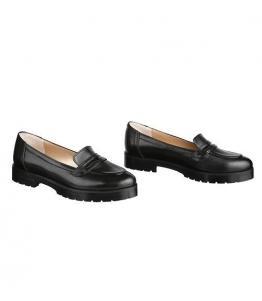 Женские туфли на толстой подошве, Фабрика обуви Sateg, г. Санкт-Петербург