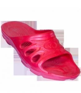 Шлепанцы резиновые женские КЛАССИКА оптом, обувь оптом, каталог обуви, производитель обуви, Фабрика обуви Колесник, г. ПО Архангельское