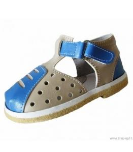 Сандалии ясельные для мальчиков оптом, обувь оптом, каталог обуви, производитель обуви, Фабрика обуви Стэп-Ап, г. Давлеканово