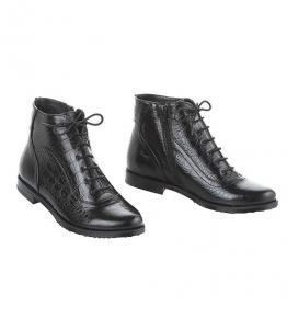 Ботинки демисезонные из каймана оптом, обувь оптом, каталог обуви, производитель обуви, Фабрика обуви Sateg, г. Санкт-Петербург