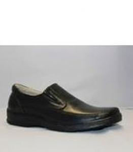 Полуботинки мужские ортопедические оптом, обувь оптом, каталог обуви, производитель обуви, Фабрика обуви ОртоДом, г. Санкт-Петербург