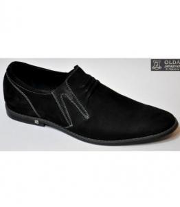 Полуботинки мужские оптом, обувь оптом, каталог обуви, производитель обуви, Фабрика обуви Olda, г. Санкт-Петербург