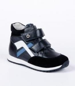 Кроссовки ортопедические детские оптом, обувь оптом, каталог обуви, производитель обуви, Фабрика обуви Ринтек, г. Москва