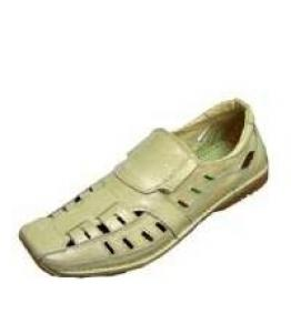 Туфли мужские летние Стрейк, Фабрика обуви Комфорт, г. Москва