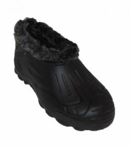 Галоши мужские утепленные оптом, обувь оптом, каталог обуви, производитель обуви, Фабрика обуви Оптима, г. Кисловодск