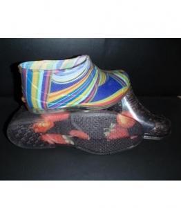 Галоши ПВХ прозрачные оптом, обувь оптом, каталог обуви, производитель обуви, Фабрика обуви Уют-Эко, г. Пушкино