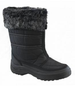 Сапоги женские ПВХ Аляска, фабрика обуви Light company, каталог обуви Light company,Кисловодск