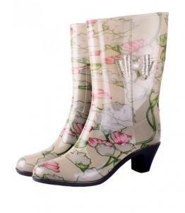 Сапоги резиновые женские, фабрика обуви Зарина-Юг, каталог обуви Зарина-Юг,Краснодар