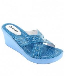 Шлепанцы женские оптом, обувь оптом, каталог обуви, производитель обуви, Фабрика обуви Forio, г. Москва