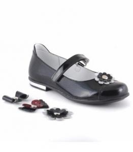 Туфли детские для девочки , Фабрика обуви Детский скороход, г. Санкт-Петербург