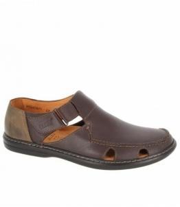Мужские сандалии, фабрика обуви РОМЕР, каталог обуви РОМЕР,Калуга