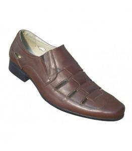 Полуботинки мужские летние оптом, обувь оптом, каталог обуви, производитель обуви, Фабрика обуви Inner, г. Санкт-Петербург
