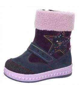 Сапожки детские оптом, обувь оптом, каталог обуви, производитель обуви, Фабрика обуви Лель, г. Киров