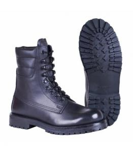 Берцы Britannia, Фабрика обуви Альпинист, г. Санкт-Петербург