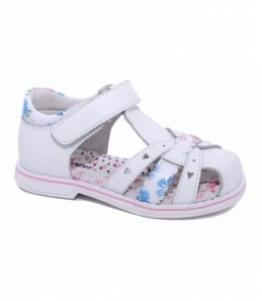 Туфли открытые малодетские оптом, обувь оптом, каталог обуви, производитель обуви, Фабрика обуви Milton, г. Чехов
