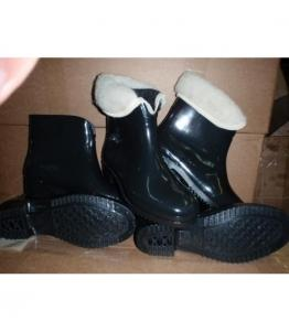 Ботинки резиновые оптом, обувь оптом, каталог обуви, производитель обуви, Фабрика обуви Уют-Эко, г. Пушкино