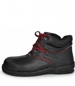 Ботинки для асфальтоукладочных и дорожных работ, Фабрика обуви Яхтинг, г. Чебоксары