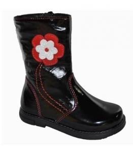 Детские сапоги, Фабрика обуви Бугги, г. Егорьевск