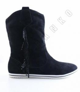 Полусапоги женские, фабрика обуви Franko, каталог обуви Franko,Санкт-Петербург